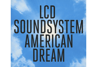 LCD Soundsystem - American Dream (High Quality) (Vinyl LP (nagylemez))