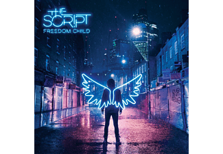 Script - Freedom Child (CD)