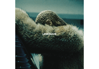 Beyoncé - Lemonade (Coloured) (High Quality) (Vinyl LP (nagylemez))