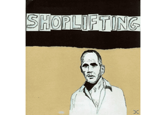 Shoplifting - E.P. - (CD)