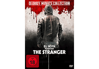 The Stranger - (DVD)