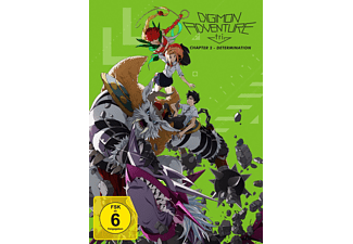 Digimon Adventure tri. Chapter 2 – Determination - (DVD)