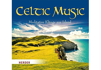 Jürgen/o'carolan/+ Treyz - Celtic Music - (CD)