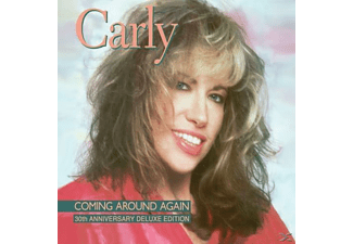 Carly Simon - Coming Around Again (Deluxe 2CD Edition) - (CD)