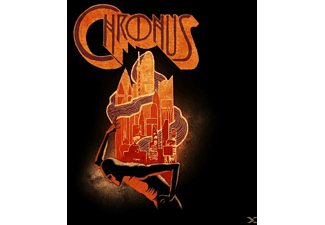 Chronus - Chronus - (CD)