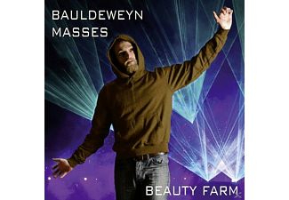 Beauty Farm - Messen - (CD)