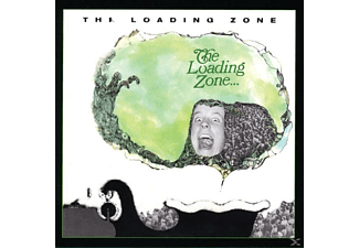 The Loading Zone - The Loading Zone - (CD)