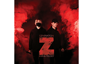 Bars and Melody - Generation Z (CD)
