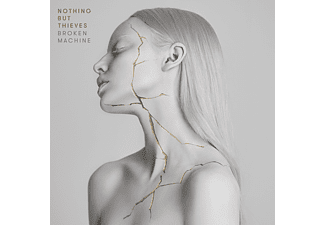 Nothing But Thieves - Broken Machine (Vinyl LP (nagylemez))