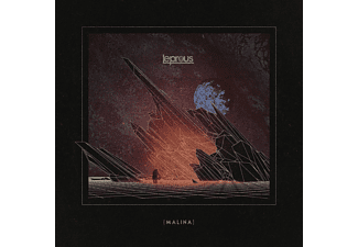 Leprous - Malina (Limited Edition) (CD)