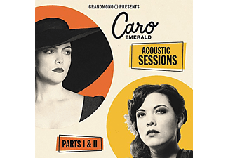 Caro Emerald - Acoustic Sessions (CD)