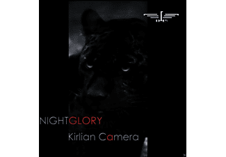 Kirlian Camera - Nightglory (180g+Gatefold) - (Vinyl)