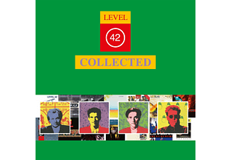 Level 42 - Collected (Vinyl LP (nagylemez))