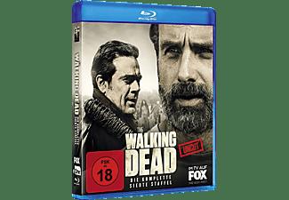 The Walking Dead - 7. Staffel - (Blu-ray)