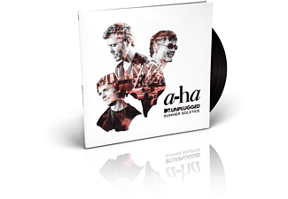 a-ha - MTV Unplugged - Summer Solstice - (Vinyl)