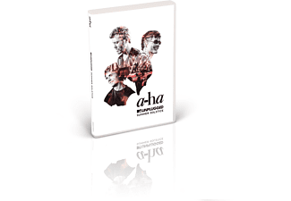 A-Ha - MTV Unplugged - Summer Solstice - (DVD)