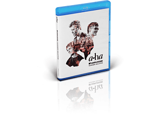A-Ha - MTV Unplugged - Summer Solstice - (Blu-ray)