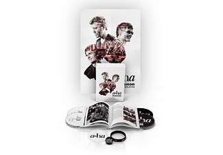A-Ha - MTV Unplugged - Summer Solstice (Ltd. Fanbox) [CD + Blu-ray + DVD]