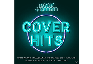 VARIOUS - Pop Giganten: Cover-Hits - (CD)