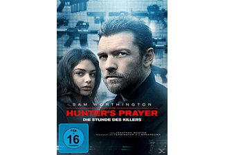 The Hunter's Prayer - (DVD)