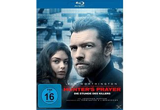 The Hunter's Prayer - (Blu-ray)
