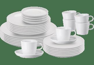 arzberg 42100 590003 2845 cucina basic rok 30 tlg kaffee tafelservice mediamarkt. Black Bedroom Furniture Sets. Home Design Ideas