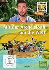 Mit der Arche Noah um die Welt - Elefant, Tiger & Co. Spezial [DVD] - broschei