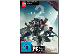 Destiny 2 - Standard Edition - PC