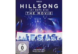 Hillsong: Let Hope Rise - (Blu-ray)