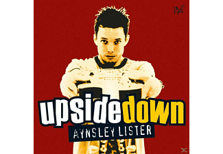 Aynsley Lister - Upside Down - (CD)