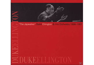 Duke Ellington - Duke Ellington: The Jaywalker - (CD)