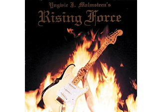 Yngwie Malmsteen - Rising Force (Vinyl LP (nagylemez))