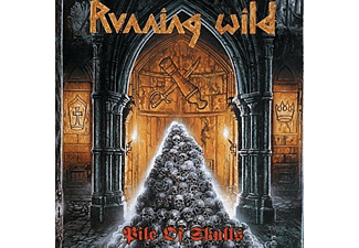 Running Wild - Pile of Skulls (CD)