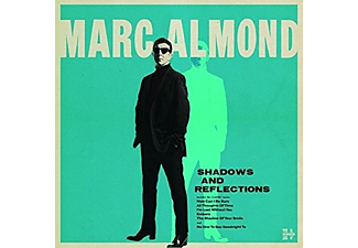 Marc Almond - Shadows & Reflections (CD)