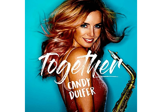 Candy Dulfer - Together (Vinyl LP (nagylemez))