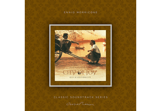 Ennio Morricone - City of Joy (Vinyl LP (nagylemez))