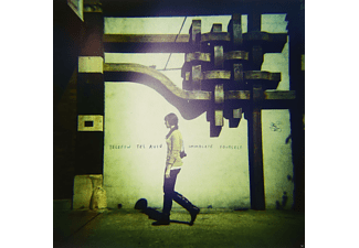 Telefon Tel Aviv - Immolate Yourself - (Vinyl)