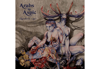 Arabs In Aspic - Syndenes Magi - (CD)