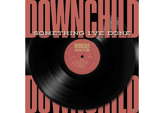 Downchild - Something I've Done - (CD)