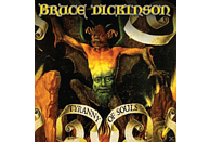 Bruce Dickinson - Tyranny of Souls - (Vinyl)