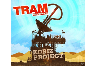 Tram Des Balkans - Kobiz Project - (CD)