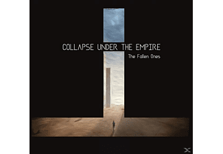 Collapse Under The Empire - The Fallen Ones - (CD)