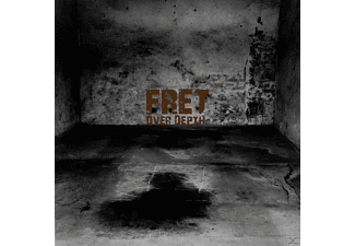 Fret - Over Depth (180g Vinyl) - (Vinyl)