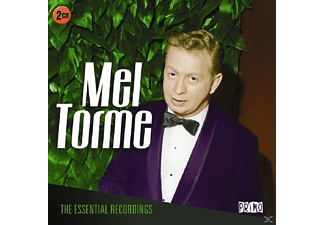 Mel Tormé - Essential Recordings - (CD)
