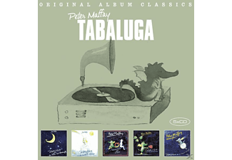 Peter Maffay - Original Album Classics Tabaluga - (CD)