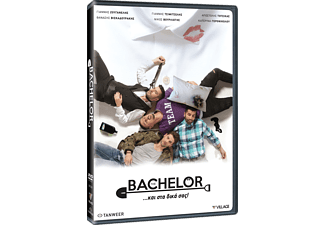The Bachelor DVD