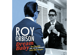 Roy Orbison - Dream Baby (CD)