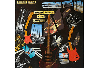 Chris Rea - Road Songs for Lovers (Vinyl LP (nagylemez))
