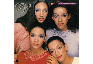 Sister Sledge - Love Somebody Today (Vinyl LP (nagylemez))
