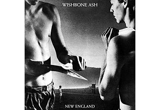 Wishbone Ash - New England (CD)